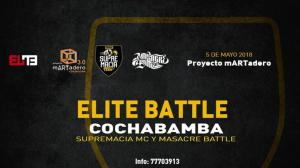 Elite battle 2018