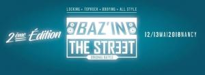 Baz'in the Street 2