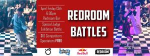 Redroom Battle 2018