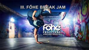 Fohe Break Jam 2018