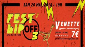 Fest' Hip Off Battle 2018