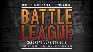 Battle League 2018