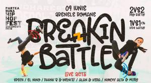 Breakin' Battle 2018