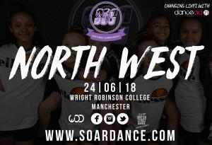 SDC North West Street Dance Championship 2018
