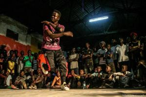 Skillz East Africa Mityana Cypher 2018
