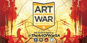 Art Of War 2018