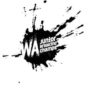 WA Junior Breaking Champs 2018