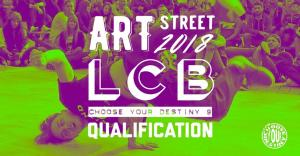 ARTSTREET BATTLE 2018 x LCB CHOOSE YOUR DESTINY 9