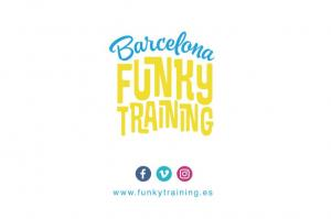 Barcelona Funky Training 2018