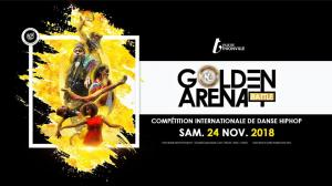 Golden Arena 2018