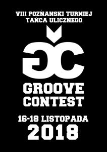 Groove Contest 2018