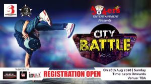 City Battle 2018