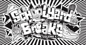 Schoolyard Breaks 4