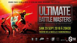 Ultimate Battle Masters 2018