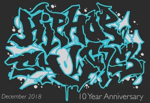 Rockland's 10 Year Hip-Hop Showcase Anniversary 2018