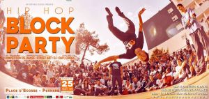 Hip Hop Block Party 24