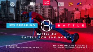 Battle for the North 2018
