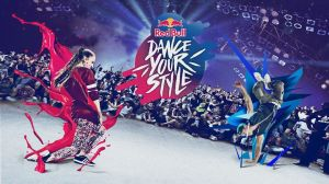 Red Bull Dance Your Style 2018