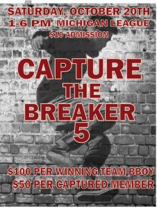 Capture the Breaker 5