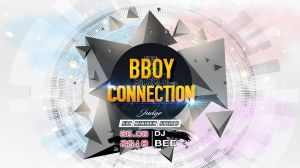 BBOY Connection 2018