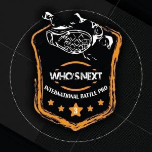 Who's Next Battle Pro 2018