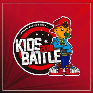 KIDS BATTLE 2018