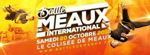 Battle De Meaux International 2018