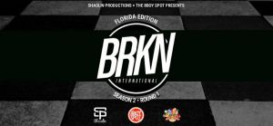 BRKN INTERNATIONAL FLORIDA 2018