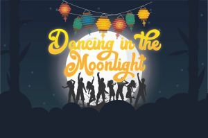 Dancing in the moonlight 2018