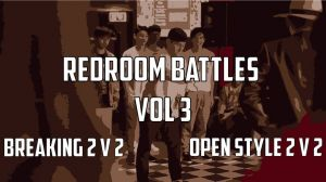 Redroom Battles 2018