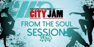 City Jam x From the Soul Session 2018
