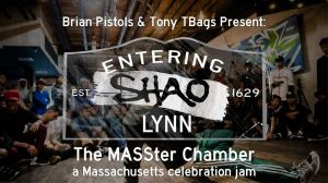 Entering ShaoLynn: The MASSter Chamber 2018