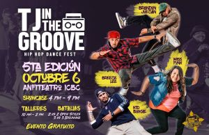 TJ In The Groove 5