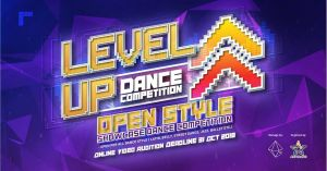 Level Up Dance Competition 2018