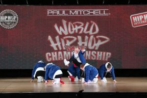 HHI UK Crew Open Auditions 2018