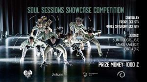 Showcase Competition // Soul Sessions Extended 2018