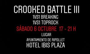 Crooked Battle 3