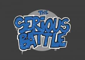 The Serious Battle 2018