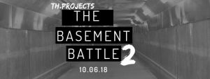 The Basement Battle 2