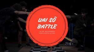 Uai So Battle 2018