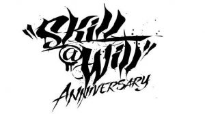 Skill At Will 15th Anniversary 2018