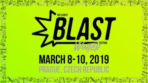 The Legits Blast 2019 Winter Festival