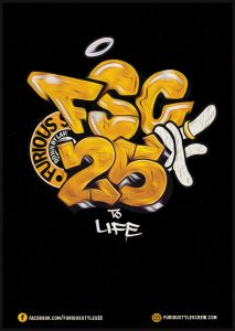 Furious Styles Crew 25th Yr Anniversary