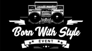 Gennaio Born With Style Hip Hop 2018