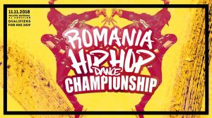 Hip Hop International Romania 2018