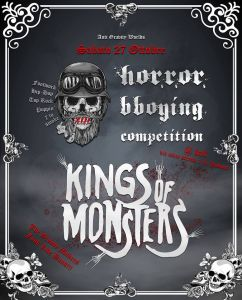 KINGS of Monsters 13