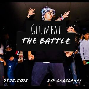 Glumpat - The Battle 2018