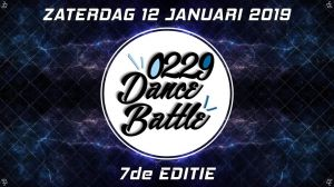 0229 Dance Battle 2019