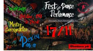 Fest Dance Performance 2018
