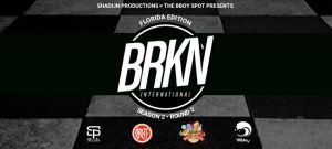 BRKN International Florida: Season 2 • Round 2